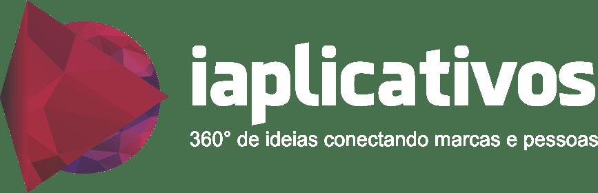 iAplicativos - 360° de ideias conectando marcas e pessoas.
